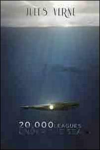 Фильм 20,000 лье под водой: Капитан Немо (2021)