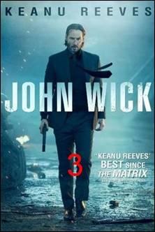 Фильм Джон Уик 3 (2019)