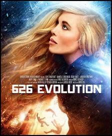 Фильм Эволюция 626-й (2017)