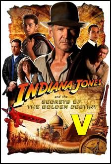 Фильм Индиана Джонс 5 (2019)