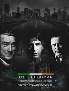 Фильм Ирландец (2019)