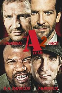 Команда «А»2 (2017)