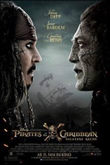 Фильм Пираты Карибского моря 6 (2019)