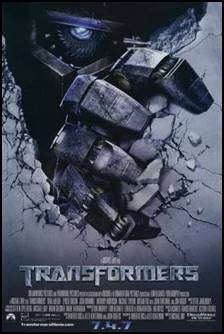 Фильм Трансформеры 7 (2019)