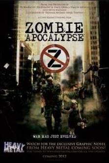 Фильм Апокалипсис зомби (2017)